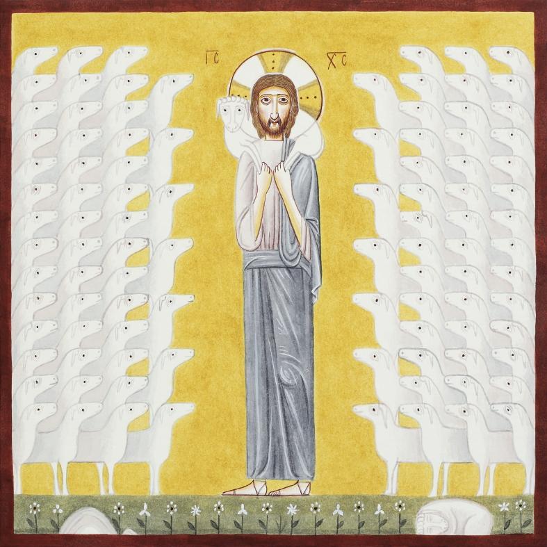 부활4주 월요일