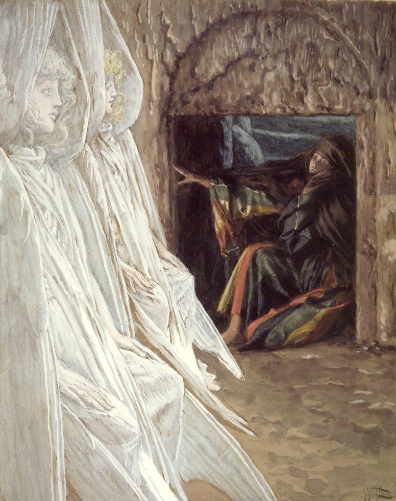 부활대축일 (다해)