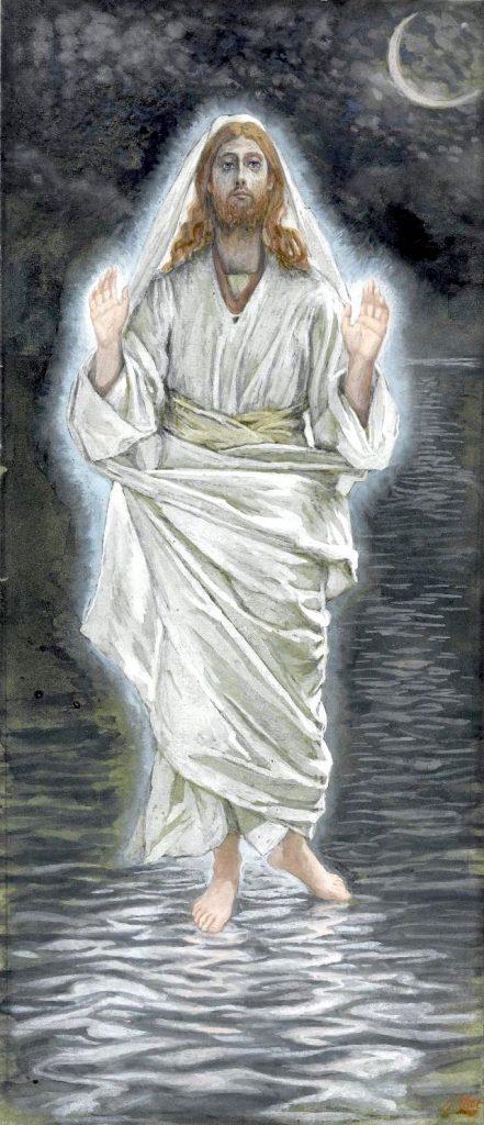 부활2주 토요일
