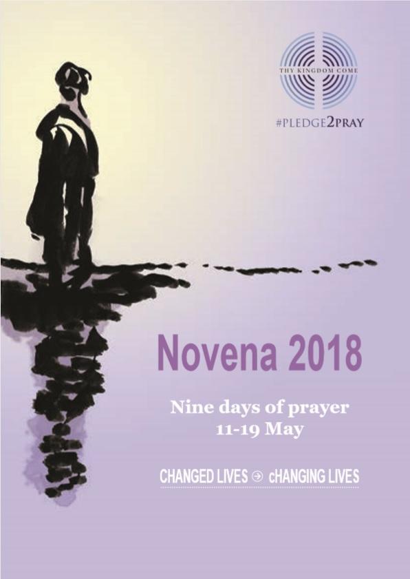 9일 기도 – 아버지의 나라가 오게 하시며