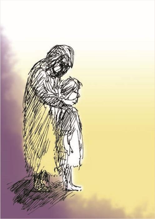 2018.5.14. 9일 기도 넷째 날 <봉헌>