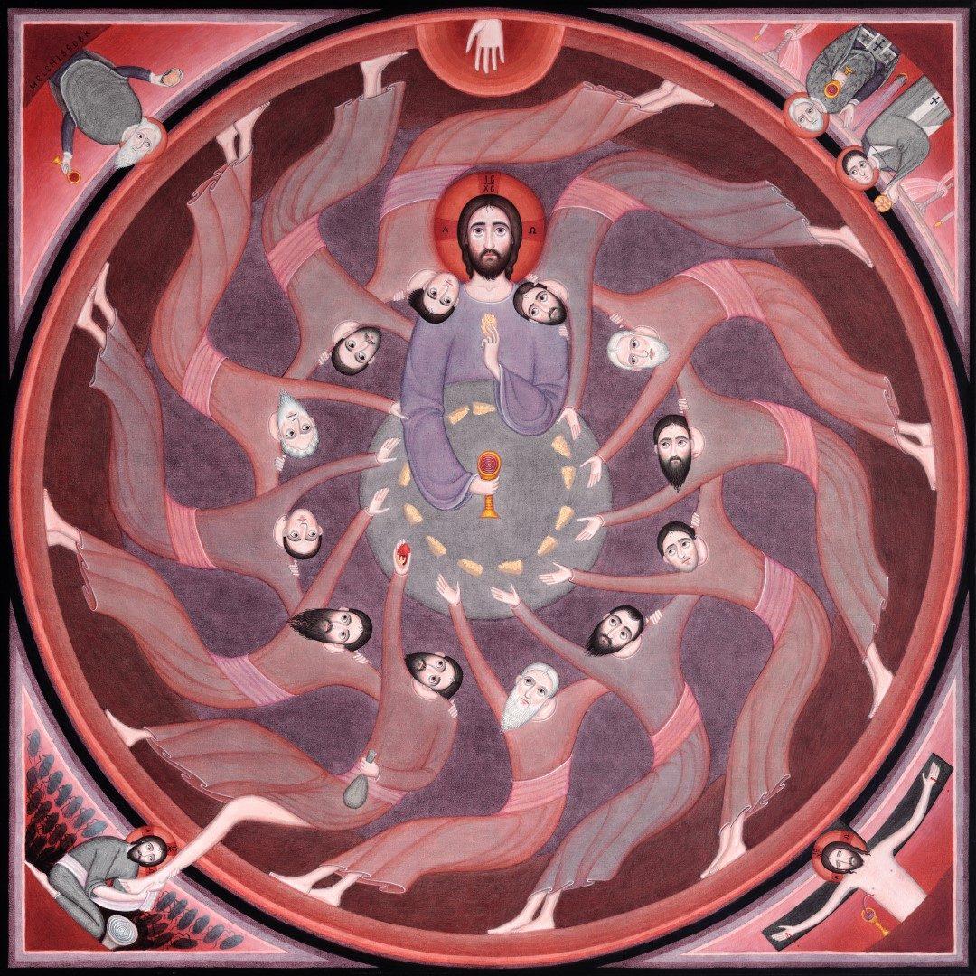 5.14. 사도 성 마티아