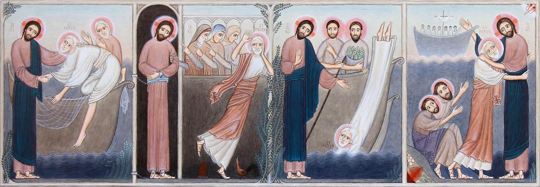 부활3주 (다해)